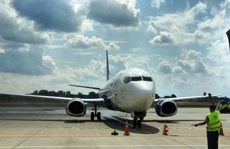 Квиток на авіарейс Львів - Батумі коштує 120 доларів
