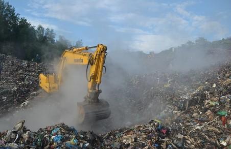 У Брониці відмовилися від пропозицій Синютки щодо сміттєзвалища