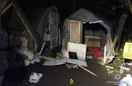 Нападникам на ромський таборі загрожує довічне ув'язнення