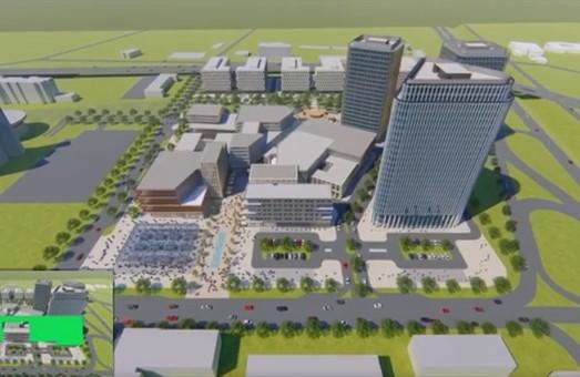 На цьому тижні у Львові розпочнеться будівництво ІТ-парку