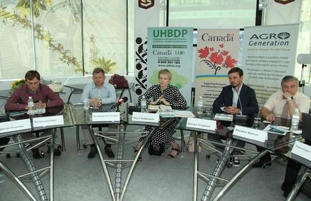 Як Україна може допомогти в подоланні Нульового Голоду до 2030 р