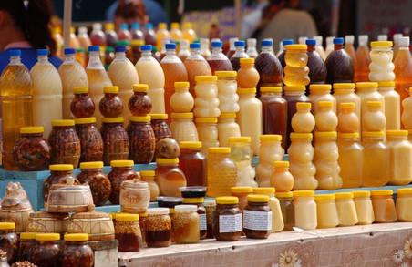 На Львівщині відбудеться Міжнародний фестиваль меду