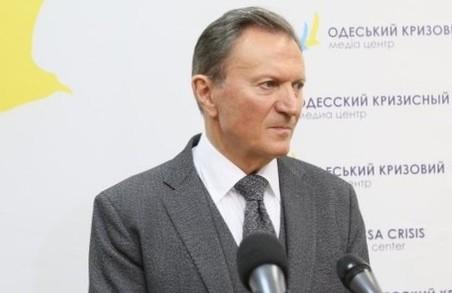 У Запорожана не хочуть бачити громадськість у складі комісії МОЗ, що перевіряє ОНМедУ