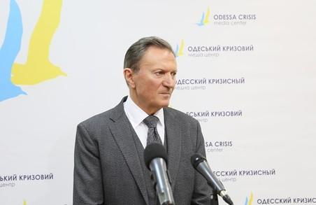 За що МОЗ звільнив ректора Одеського медуніверситету Валерія Запорожана (Факти)