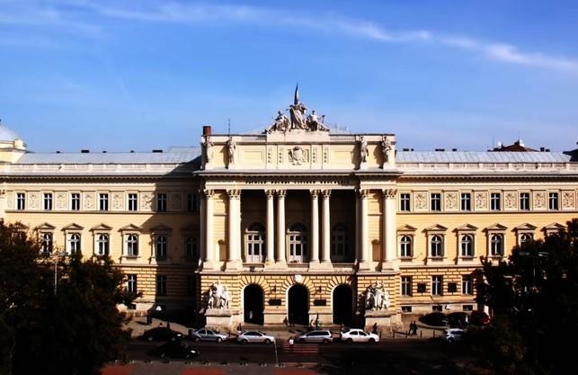 Львівські виші війшли в ТОП-5 загальноукраїнського рейтингу