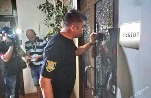 МОЗ разом з профільним Комітетом ВР отримали перемогу над командою ректора Запорожана в ОНМедУ