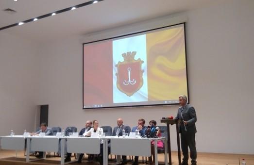 На засіданні в Одесі за участю нардепів з кола VIP-прихильників ректора Запорожана вимагали відставки Супрун