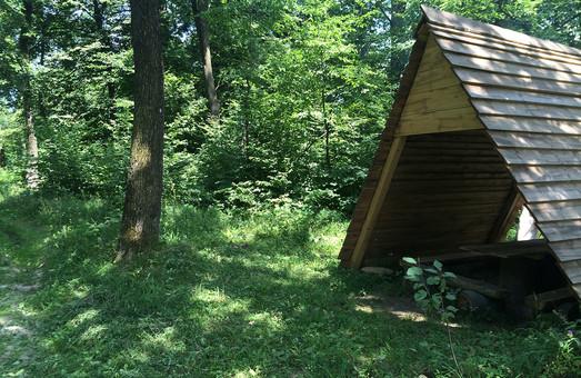 На Старосамбірщині створюють зони відпочинку