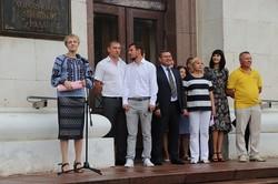 Чому на Херсонщині зібрався агробізнес з 16 областей України