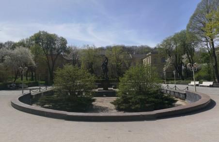 Біля медуніверситету у Львові хочуть звести житловий будинок