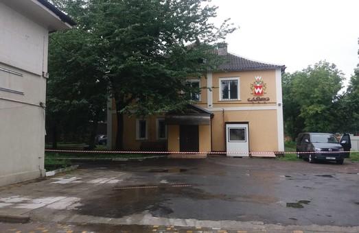 До офісу львівського адвоката підкинули вибухівку
