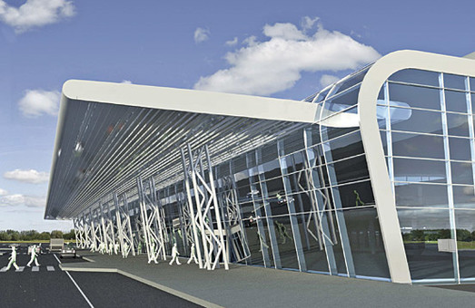 МАУ зменшить кількість рейсів зі Львова