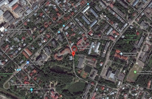 В історичному ареалі Львова дозволили звести ще одну багатоповерхівку