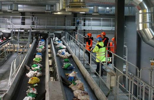 Стало відомо, хто будуватиме сміттєпереробний завод у Дрогобичі