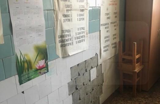 Правник з команди екс-ректора ОНМедУ Запорожана отримала догану. На черзі - проректор Пастернак?