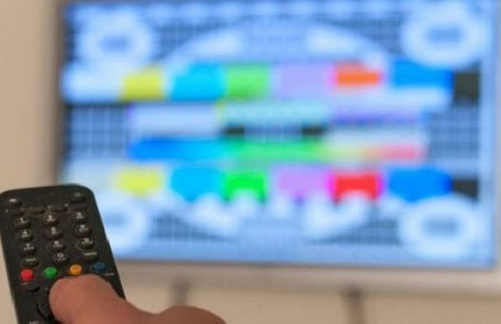 З 1 вересня львів'яни залишаться без аналогового телебачення