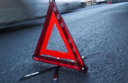 У Львові зіткнулися дві іномарки: травмовані двоє осіб