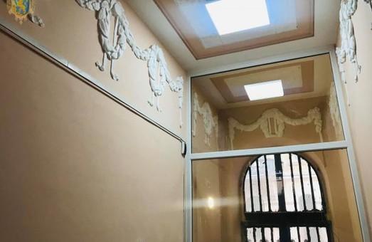 У Львові триває реконструкція коледжу культури та мистецтв