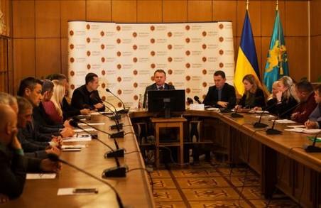 Громади Львівщини підтримали введення воєнного стану в Україні