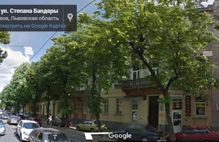 У Садового за безцінь продали приміщення у пам'ятці архітектури Львова