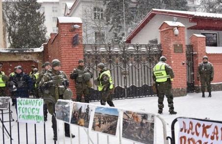 Львівські депутати закликали закрити консульство РФ у Львові