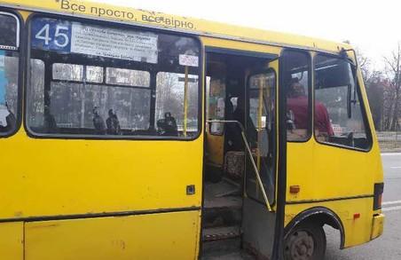 На два маршрути у Львові хочуть запустити великі автобуси