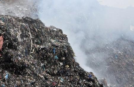 Гроші не пахнуть? Відбулись громадські слухання стосовно реконструкції Грибовицького сміттєзвалища