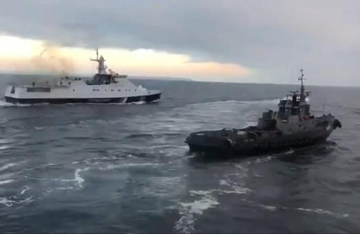 Мамі полоненого росіянами моряка із Миколаївщини виділи 100 тисяч гривень