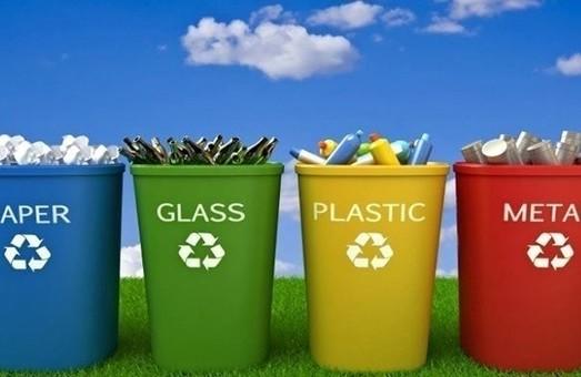 З наступного року всі міста області сортуватимуть сміття