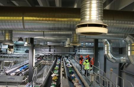 Скільки часу у Львові будуть віддавати гроші за майбутній сміттєпереробний завод?