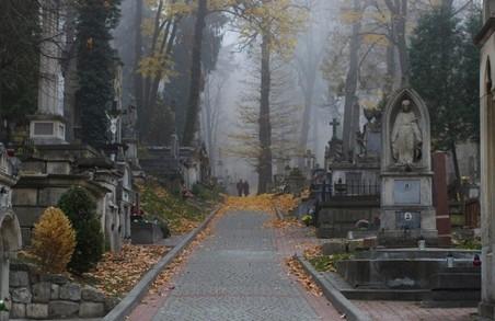 У Львові чергова провокація з військовими польськими похованнями. Працюють поліція та СБУ