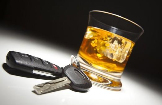 Водія Синютки, якого спіймали п'яним за кермом, оштрафували та позбавили водійських прав