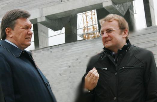 Коли тебе неможливо злапати, то це викликає повагу, - Садовий заявив, що поважає нардепа від Партії регіонів