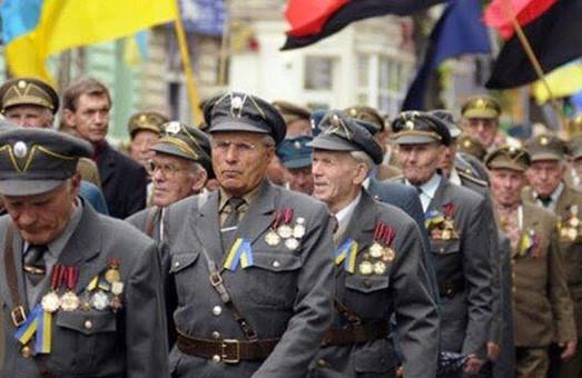 Воїнам УПА та ОУН надали статус учасника бойових дій