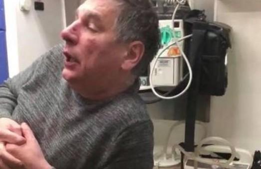 Продавцем помело з небезпечними пестицидами виявився екс-помічник народного депутата