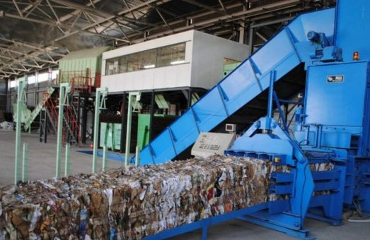 Міськрада Львова видала новий дозвіл на будівництво сміттєпереробного заводу