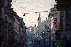 Куди піти у Львові на цих вихідних. Підбір найцікавіших подій