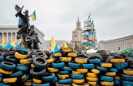 У Львові пройде виставка студентських робіт «Майдан: простір творчості»