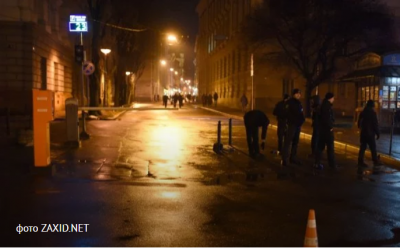 Через приїзд президента у Львові закрили 3 парковки в центрі міста