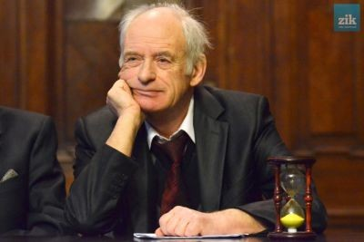 Помер відомий львівський журналіст