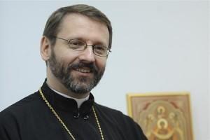 Глава УГКЦ закликав молитися за православних братів перед Об'єднавчим собором