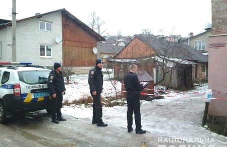 На Львівщині у целофановому пакеті знайшли тіло немовляти-викидня
