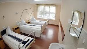 За рік у лікарнях Львівщини скоротили 900 ліжко-місць