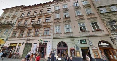 У міській раді продали приміщення у пам'ятках архітектури на площі Ринок бізнес-партнеру Козловського