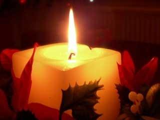 Львів'ян кличуть на благодійну акцію «Різдвяна свічка»
