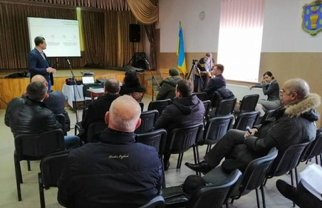 Громадські слухання щодо Грибовицького сміттєзвалища завершилися скандалом