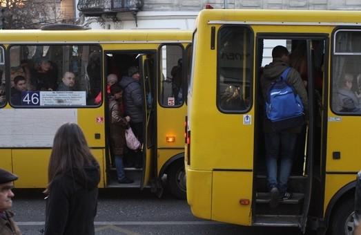 У Львові хочуть змусити пільговиків платити за себе у години пік