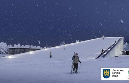 У Львові передумали будувати Палац Спорту на Сихові?