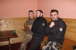 У Тухлі відбулося відкриття другої Школи активістів Національного Корпусу Захід (ФОТО)
