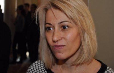 Депутатка від «Самопомочі» підписала подання проти Томосу